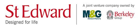 St Edward Logo with Partnership